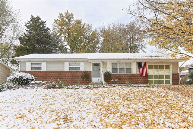 5516 S Kealing Avenue, Indianapolis, IN 46227 (MLS #21678490) :: The Star Team | RE/MAX Realty Group
