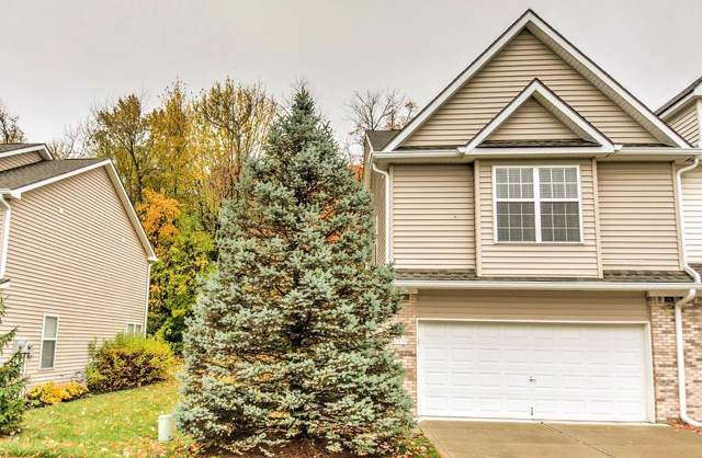 8339 Pine Branch Lane 3A, Indianapolis, IN 46234 (MLS #21678503) :: The Indy Property Source