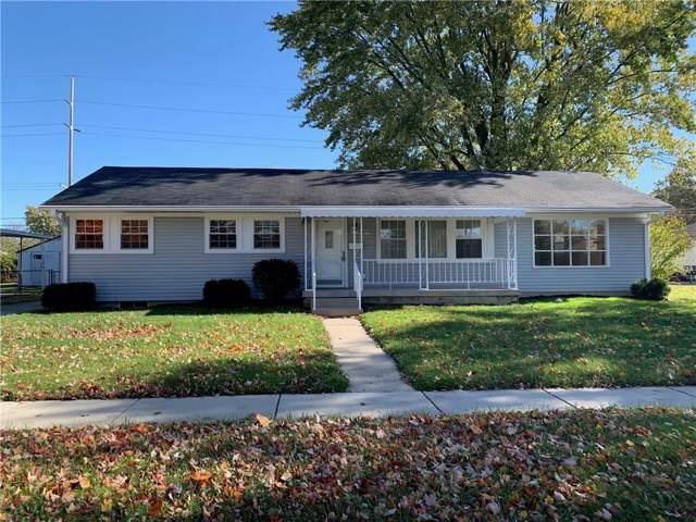 225 Wayside Drive, Plainfield, IN 46168 (MLS #21678521) :: Heard Real Estate Team | eXp Realty, LLC