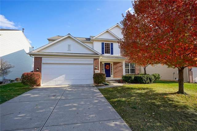 13969 Avalon Boulevard, Fishers, IN 46037 (MLS #21678611) :: AR/haus Group Realty