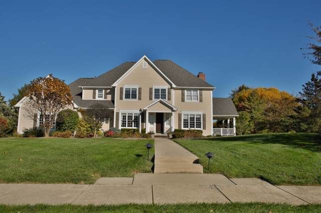 15 Monahan Road, Zionsville, IN 46077 (MLS #21678691) :: The Indy Property Source