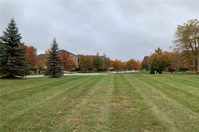 6716 W Stonegate Drive, Zionsville, IN 46077 (MLS #21678718) :: Your Journey Team