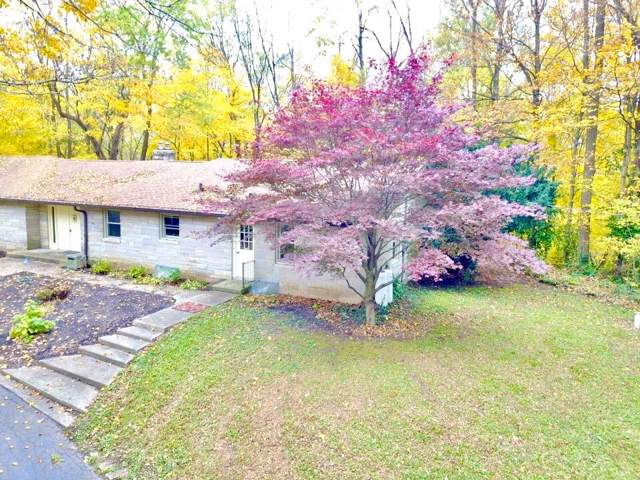 2807 E County Road 350 S, Danville, IN 46122 (MLS #21678743) :: Heard Real Estate Team | eXp Realty, LLC