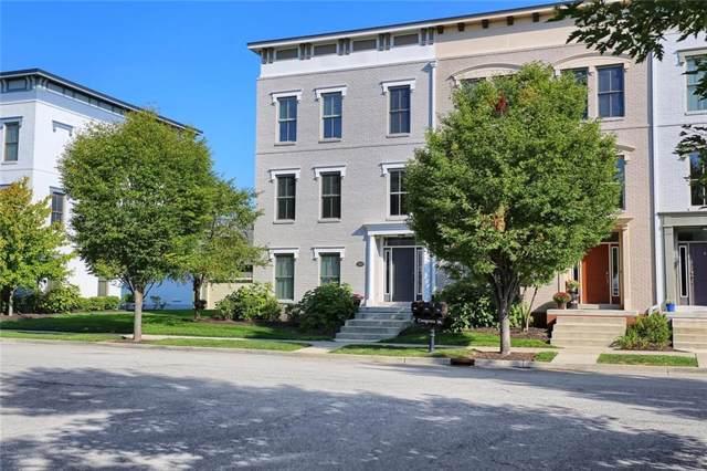 2562 Congress Street, Carmel, IN 46032 (MLS #21678885) :: David Brenton's Team