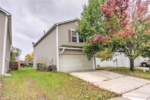 10869 Glenayr Drive, Camby, IN 46113 (MLS #21678927) :: The Indy Property Source
