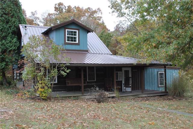 1957 State Road 46 W, Nashville, IN 47448 (MLS #21678959) :: The Indy Property Source
