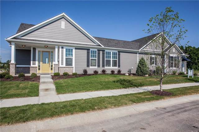 7107 Antiquity Drive, Carmel, IN 46033 (MLS #21679042) :: AR/haus Group Realty