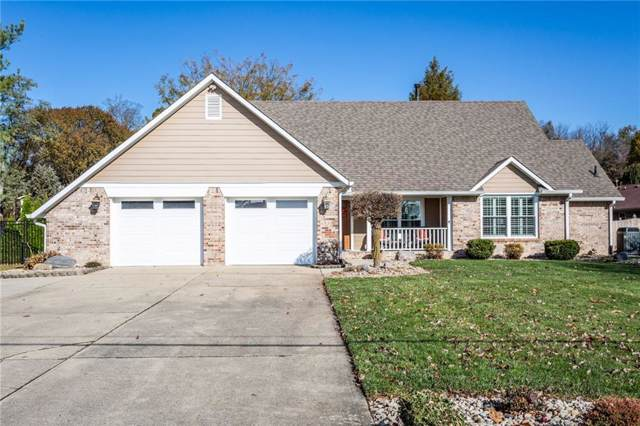 754 Stafford Road, Plainfield, IN 46168 (MLS #21679070) :: Mike Price Realty Team - RE/MAX Centerstone