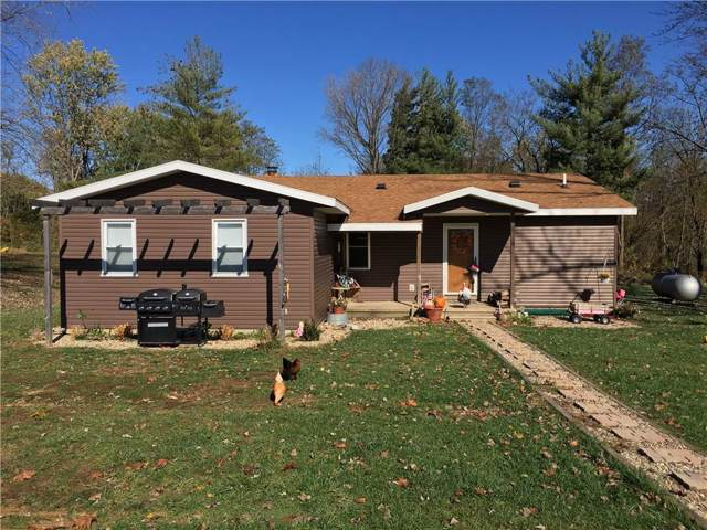 11725 S County Road 225 E, Coal City, IN 47427 (MLS #21679141) :: Mike Price Realty Team - RE/MAX Centerstone
