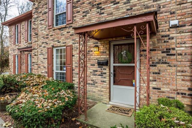 4317 Greenway Drive, Indianapolis, IN 46220 (MLS #21679163) :: Richwine Elite Group
