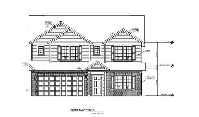 1334 W Crystal Drive, Fortville, IN 46040 (MLS #21679240) :: HergGroup Indianapolis