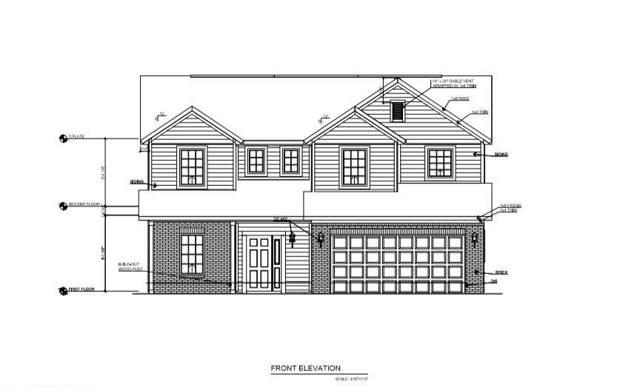 498 N Quartz Lane, Fortville, IN 46040 (MLS #21679247) :: HergGroup Indianapolis