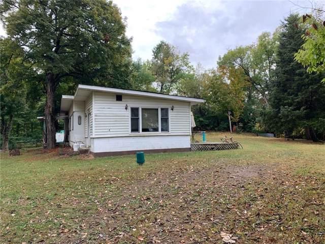 9986 N Old State Road 37, Greenwood, IN 46143 (MLS #21679275) :: Richwine Elite Group
