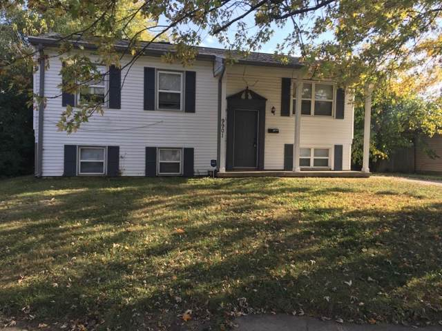 9901 Strathmore Court, Indianapolis, IN 46235 (MLS #21679282) :: Your Journey Team
