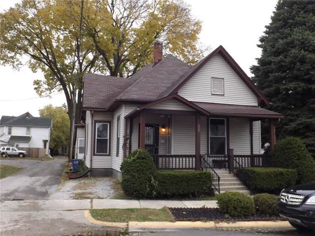 112 W Franklin Street, Shelbyville, IN 46176 (MLS #21679297) :: The Star Team | RE/MAX Realty Group