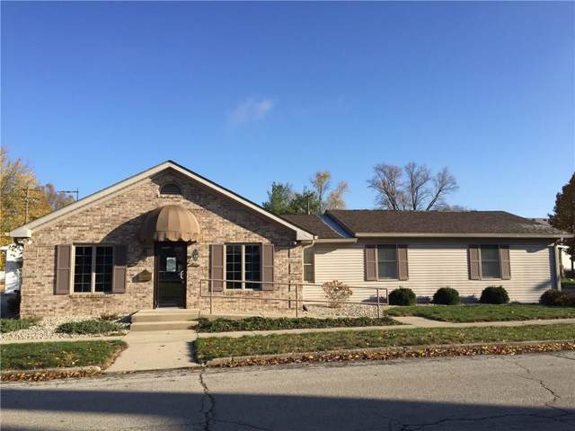 6 E 1st Street, Carthage, IN 46115 (MLS #21679305) :: Your Journey Team