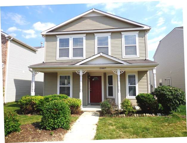 12687 Justice, Fishers, IN 46037 (MLS #21679319) :: AR/haus Group Realty
