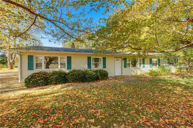 7802 N Carroll Road, Indianapolis, IN 46236 (MLS #21679372) :: HergGroup Indianapolis