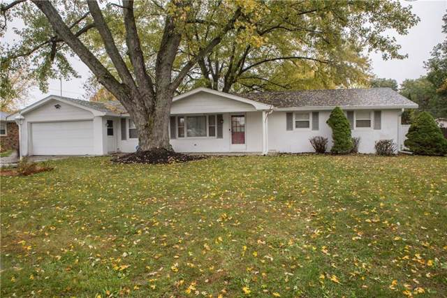 6908 Delaware Street, Anderson, IN 46013 (MLS #21679384) :: The Star Team | RE/MAX Realty Group