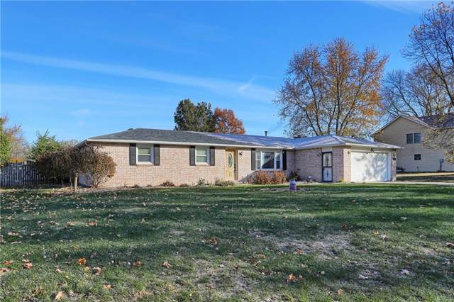 108 Ladino Lane, Pendleton, IN 46064 (MLS #21679427) :: The Star Team | RE/MAX Realty Group