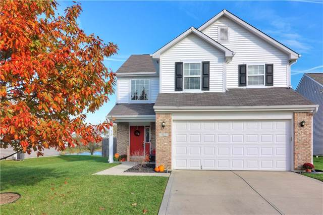 512 Southern Pines Drive, Whiteland, IN 46184 (MLS #21679432) :: Heard Real Estate Team | eXp Realty, LLC