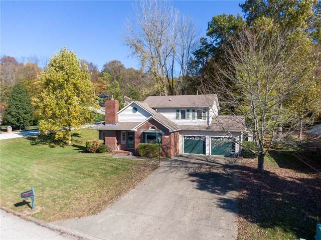 8513 Brea Drive, Mooresville, IN 46158 (MLS #21679451) :: The Indy Property Source