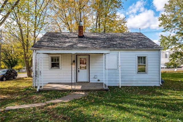 1640 Washington Avenue, Madison, IN 47250 (MLS #21679460) :: The Star Team | RE/MAX Realty Group