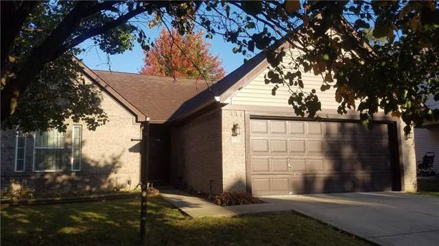 6036 Copeland Mills Drive, Indianapolis, IN 46221 (MLS #21679502) :: Mike Price Realty Team - RE/MAX Centerstone