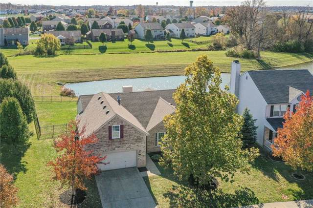 5813 W Bayfield Drive, Mccordsville, IN 46055 (MLS #21679533) :: Richwine Elite Group