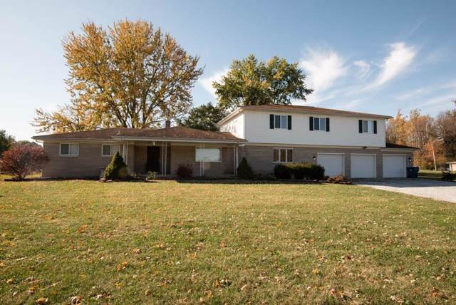 8230 Hayworth Road, Indianapolis, IN 46221 (MLS #21679602) :: Your Journey Team