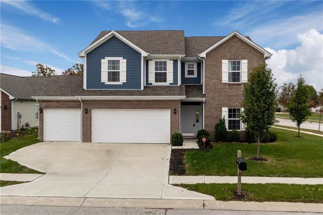 11459 Venetian Court, Noblesville, IN 46060 (MLS #21679623) :: FC Tucker Company