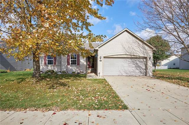 5806 W Nautica Boulevard, Mccordsville, IN 46055 (MLS #21679629) :: The Star Team   RE/MAX Realty Group