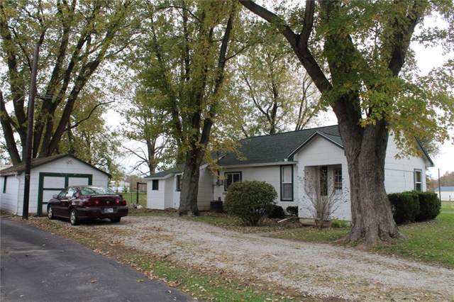 101 W County Line Road, Mooresville, IN 46158 (MLS #21679653) :: The Indy Property Source