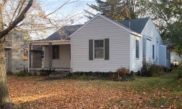 1408 W Lorraine Avenue, Muncie, IN 47304 (MLS #21679670) :: Your Journey Team