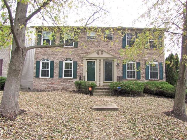 3066 Armory Drive, Indianapolis, IN 46208 (MLS #21679679) :: Your Journey Team