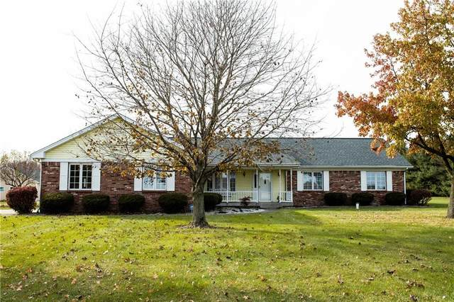 7040 S Franklin Road, Indianapolis, IN 46259 (MLS #21679714) :: Mike Price Realty Team - RE/MAX Centerstone