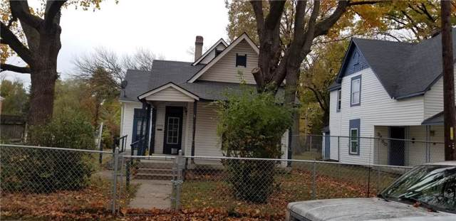 3446 Graceland Avenue, Indianapolis, IN 46208 (MLS #21679720) :: Your Journey Team