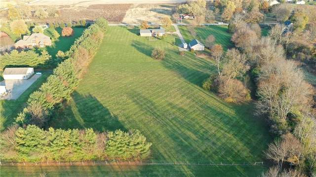 7040 S Franklin Road, Indianapolis, IN 46259 (MLS #21679722) :: The Indy Property Source