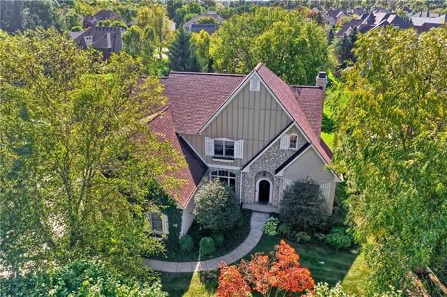 5911 Silas Moffitt Way, Carmel, IN 46033 (MLS #21679795) :: Anthony Robinson & AMR Real Estate Group LLC