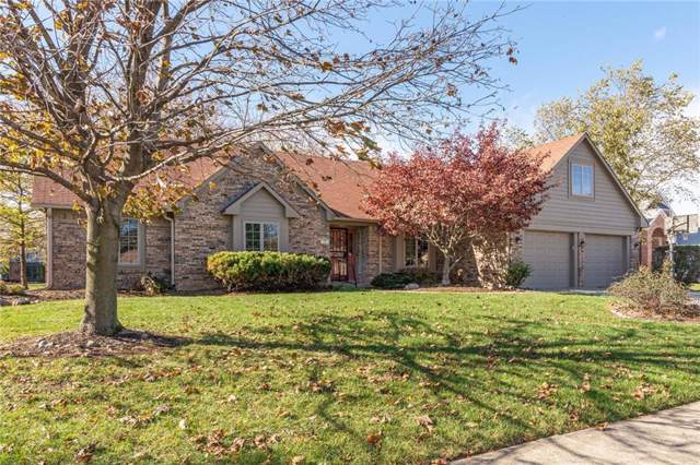 850 Ironwood East Drive, Brownsburg, IN 46112 (MLS #21679822) :: HergGroup Indianapolis