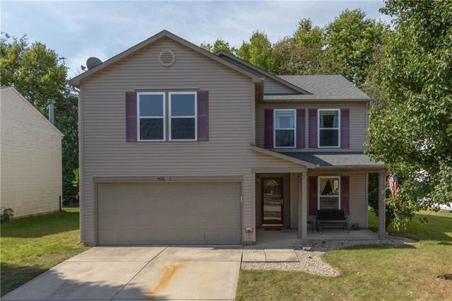 976 Peppermint Court, Greenfield, IN 46140 (MLS #21679833) :: The Star Team | RE/MAX Realty Group