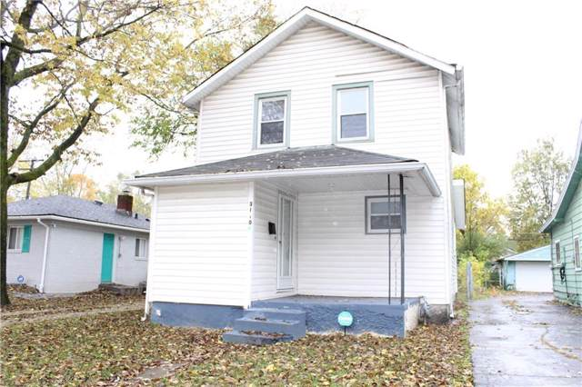 3110 Hovey Street, Indianapolis, IN 46218 (MLS #21679854) :: Your Journey Team