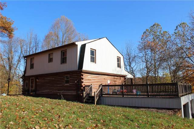 1258 W Pagoda Path N, Martinsville, IN 46151 (MLS #21679863) :: The Indy Property Source