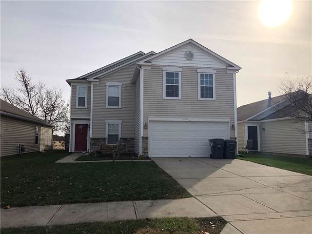 9637 W Stargazer Drive, Pendleton, IN 46064 (MLS #21679868) :: The Star Team | RE/MAX Realty Group