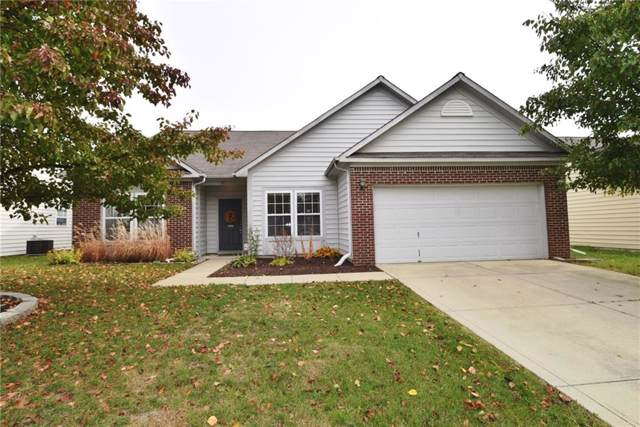 807 Taney Court, Avon, IN 46123 (MLS #21679931) :: HergGroup Indianapolis