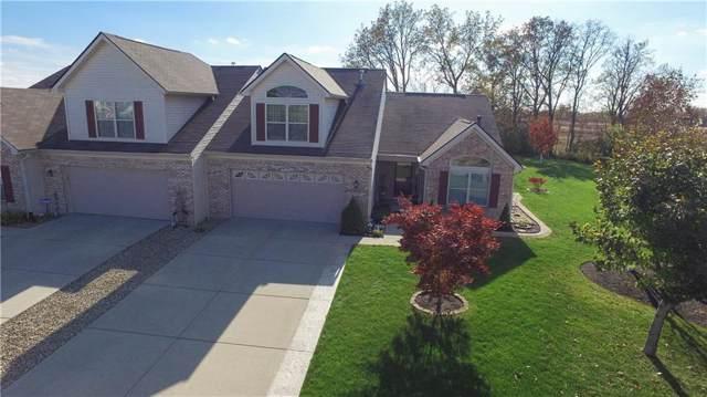 1478 Colony Park Drive, Greenwood, IN 46143 (MLS #21679954) :: David Brenton's Team