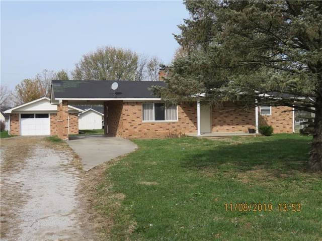 9480 Huggin Hollow Road, Martinsville, IN 46151 (MLS #21679956) :: The Indy Property Source