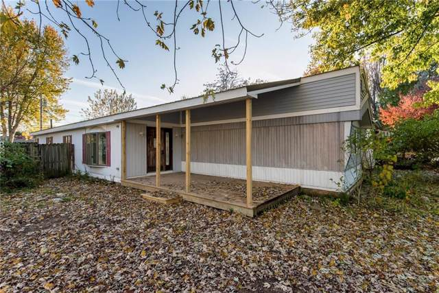 205 E Howard Avenue, Arcadia, IN 46030 (MLS #21679991) :: Mike Price Realty Team - RE/MAX Centerstone