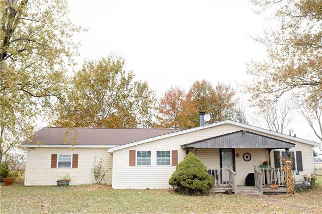 20 S 700 E, Elwood, IN 46036 (MLS #21680010) :: Heard Real Estate Team | eXp Realty, LLC