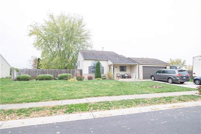 123 Country Wood Drive, Whiteland, IN 46184 (MLS #21680030) :: Heard Real Estate Team | eXp Realty, LLC